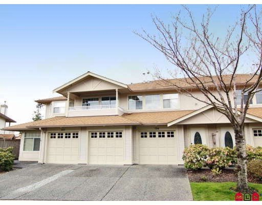 Main Photo: # 184 20391 96TH AV in Langley: Condo for sale : MLS®# F2904432