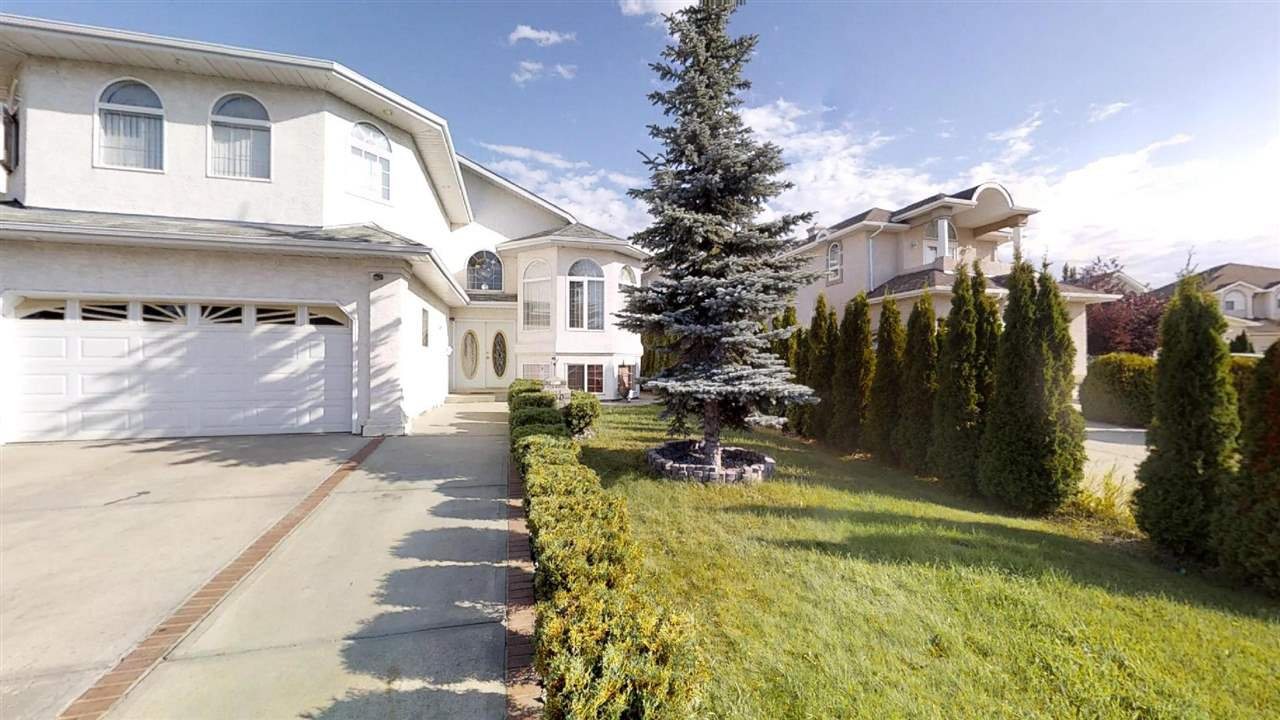 Main Photo: 230 KULAWY Drive in Edmonton: Zone 29 House for sale : MLS®# E4170941