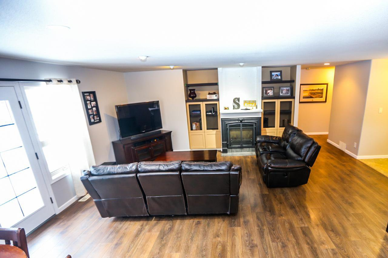 Photo 2: Photos: 4353 Dunsmuir Road in Barriere: BA House for sale (NE)  : MLS®# 154240