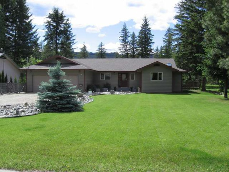 Photo 1: Photos: 4353 Dunsmuir Road in Barriere: BA House for sale (NE)  : MLS®# 154240