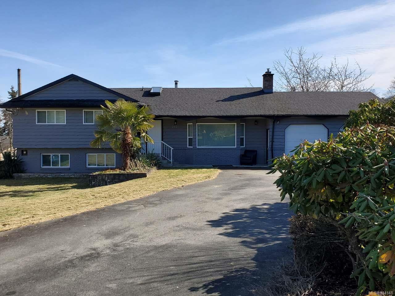 Main Photo: 2820 Biscayne Bay in NANAIMO: Na Departure Bay House for sale (Nanaimo)  : MLS®# 834148