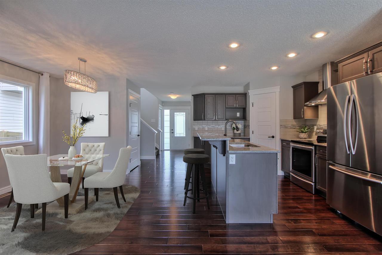 Main Photo: Windermere in Edmonton: Zone 56 House for sale : MLS®# E4188200