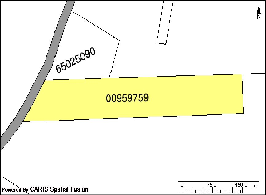 Main Photo: Marshdale Road in Marshdale: 108-Rural Pictou County Vacant Land for sale (Northern Region)  : MLS®# 202006981