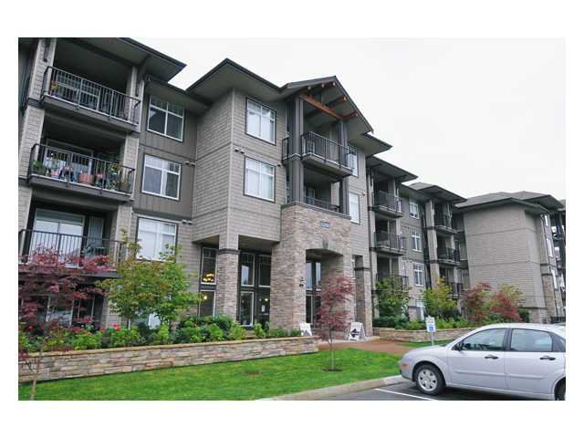 "Main Photo: # 321 12258 224TH ST in Maple Ridge: East Central Condo for sale in ""STONEGATE"" : MLS®# V854084"
