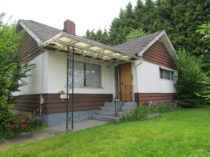 Main Photo: 2256 MCCALLUM RD in ABBOTSFORD: Central Abbotsford House for rent (Abbotsford)