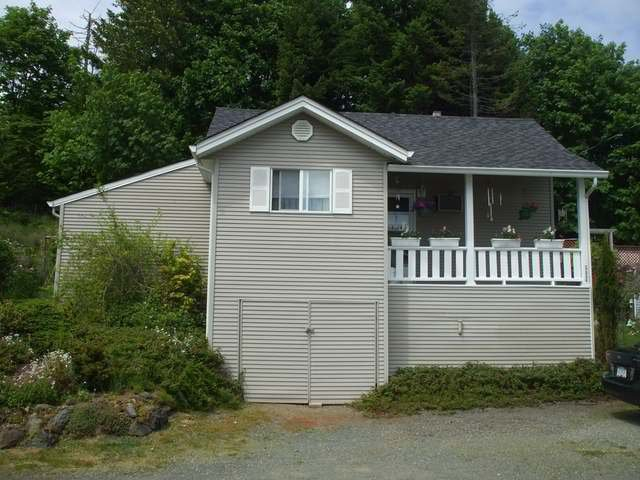 Main Photo: 2556 DUNSMUIR AVE in CUMBERLAND: Other for sale : MLS®# 318565