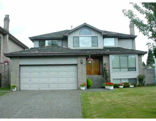 Main Photo: 5277 CHRISTOPHER Court in Burnaby: Central Park BS House for sale (Burnaby South)  : MLS®# V662000