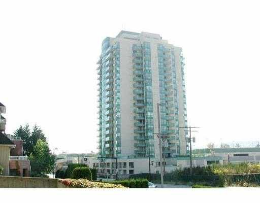 "Main Photo: 1105 1148 HEFFLEY Crescent in Coquitlam: North Coquitlam Condo for sale in ""THE CENTURA"" : MLS®# V712468"
