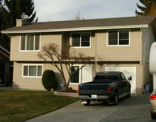 Main Photo: 35395 SELKIRK Ave in Abbotsford: Abbotsford East House for sale : MLS®# F2702758