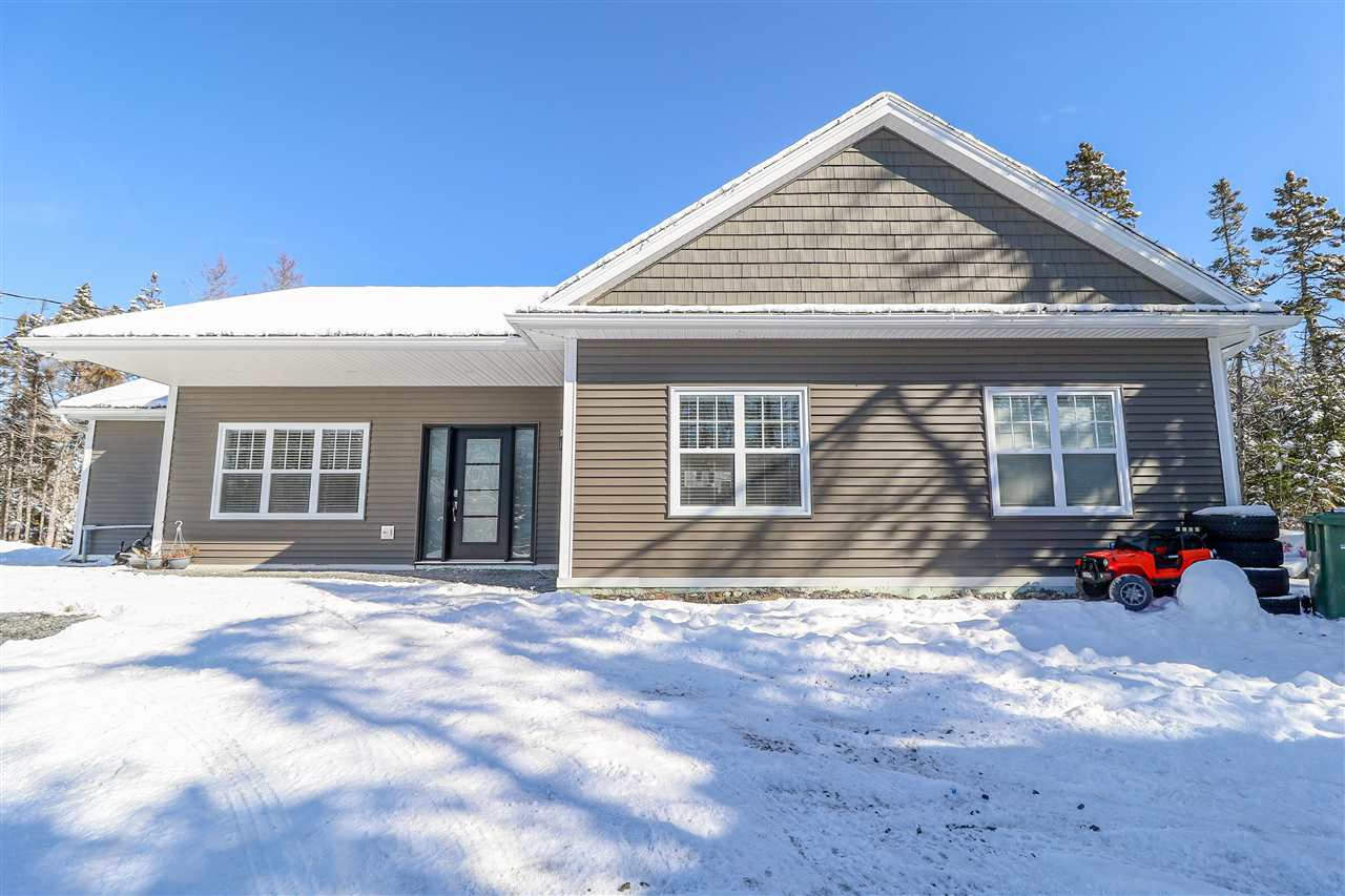 Main Photo: 2196 Old Sambro Road in Williamswood: 9-Harrietsfield, Sambr And Halibut Bay Residential for sale (Halifax-Dartmouth)  : MLS®# 202002838