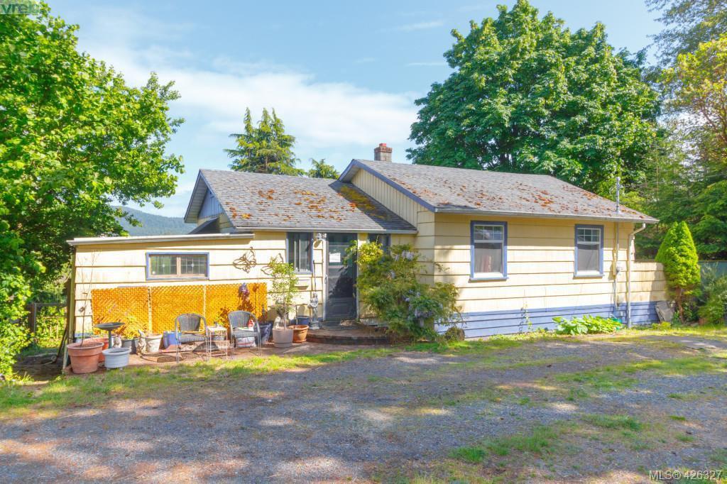 Main Photo: 6833 West Coast Rd in SOOKE: Sk Sooke Vill Core Single Family Detached for sale (Sooke)  : MLS®# 839962