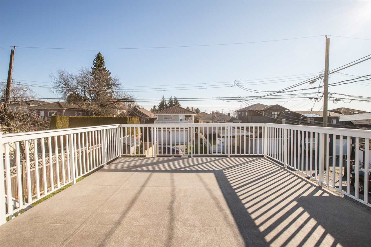 """Photo 10: Photos: 516 E 49TH Avenue in Vancouver: South Vancouver House for sale in """"FRASER"""" (Vancouver East)  : MLS®# R2461034"""