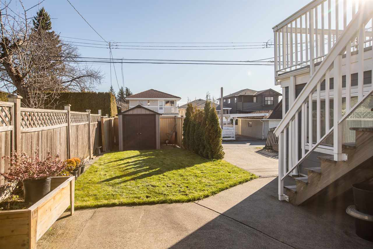 """Photo 22: Photos: 516 E 49TH Avenue in Vancouver: South Vancouver House for sale in """"FRASER"""" (Vancouver East)  : MLS®# R2461034"""