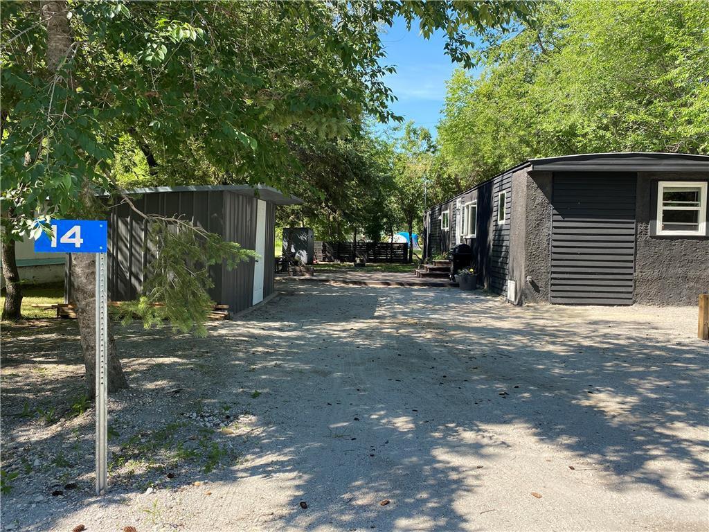 Main Photo: 14 Bluebell Bay: St Laurent Residential for sale (R19)  : MLS®# 202018108