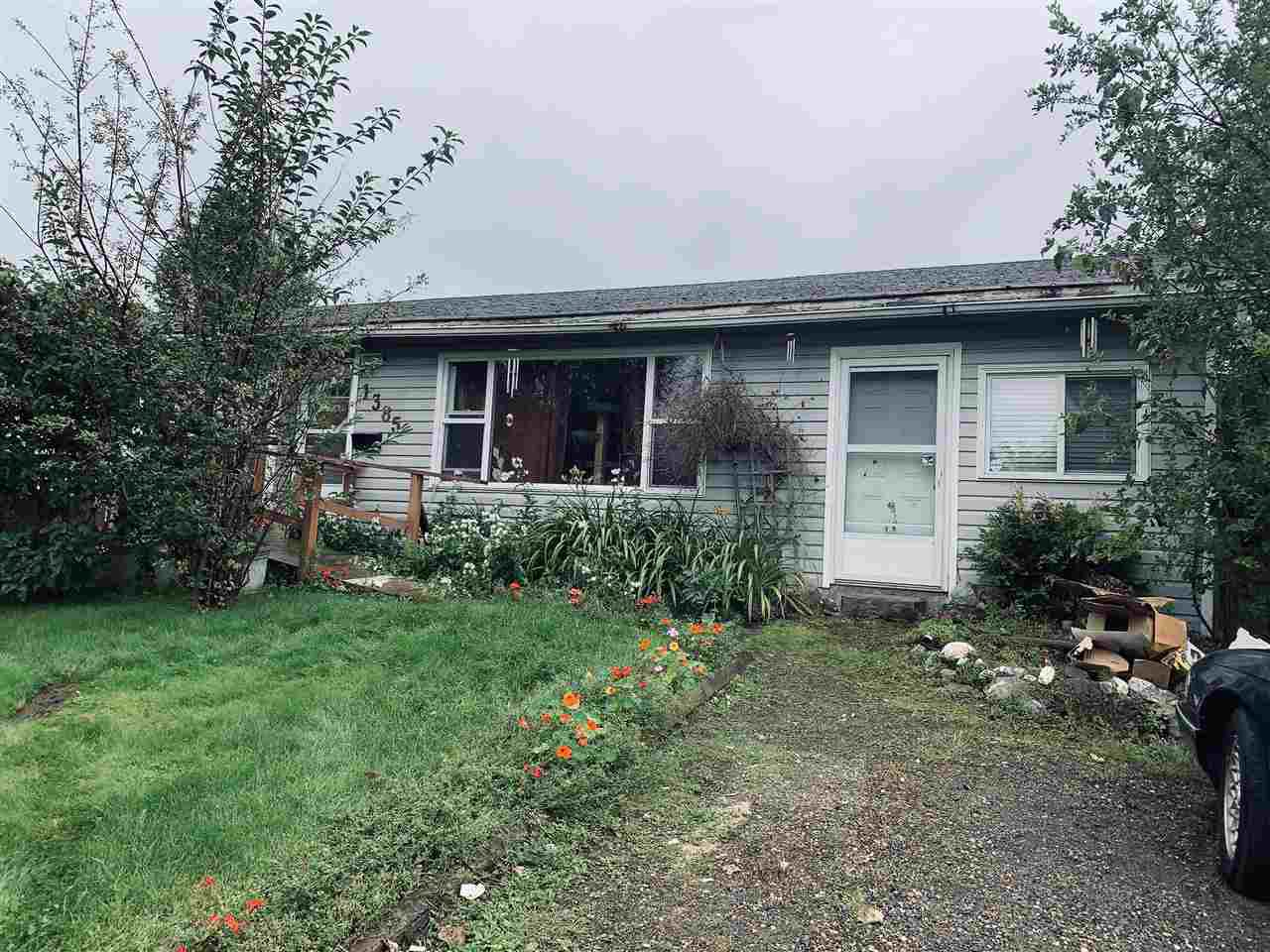 "Main Photo: 1385 MILBURN Avenue in Prince George: VLA House for sale in ""VLA"" (PG City Central (Zone 72))  : MLS®# R2492696"