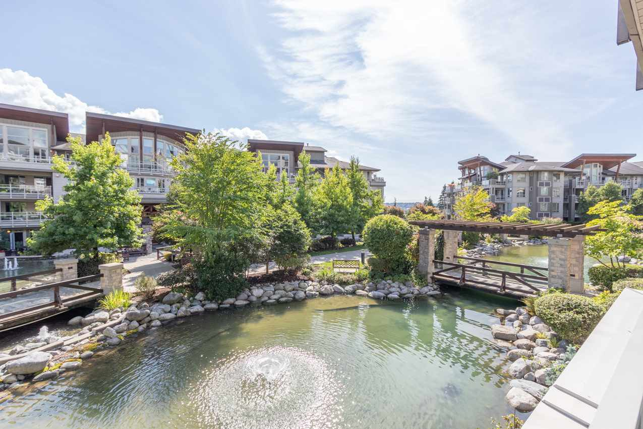 "Main Photo: 217 580 RAVEN WOODS Drive in North Vancouver: Roche Point Condo for sale in ""SEASONS AT RAVEN WOODS"" : MLS®# R2527334"