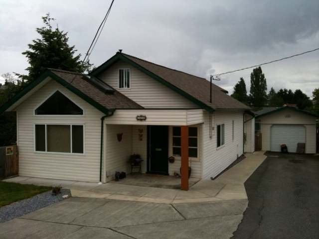 Main Photo: 388 BRUCE AVE in NANAIMO: Other for sale : MLS®# 298767