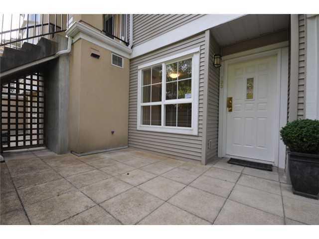 Main Photo:  in Coquitlam: Maillardville Condo for sale : MLS®# V909842