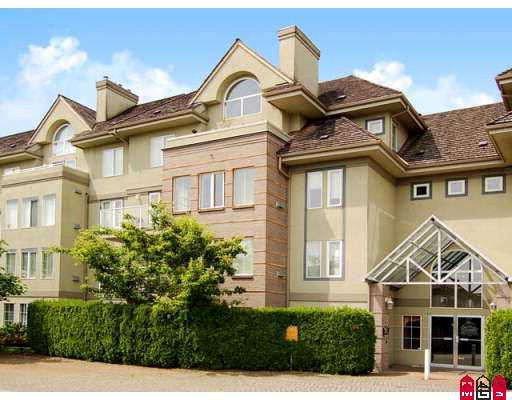 "Main Photo: 112 12155 75A Avenue in Surrey: West Newton Condo for sale in ""Strawberry Hills Estate"" : MLS®# F2807356"