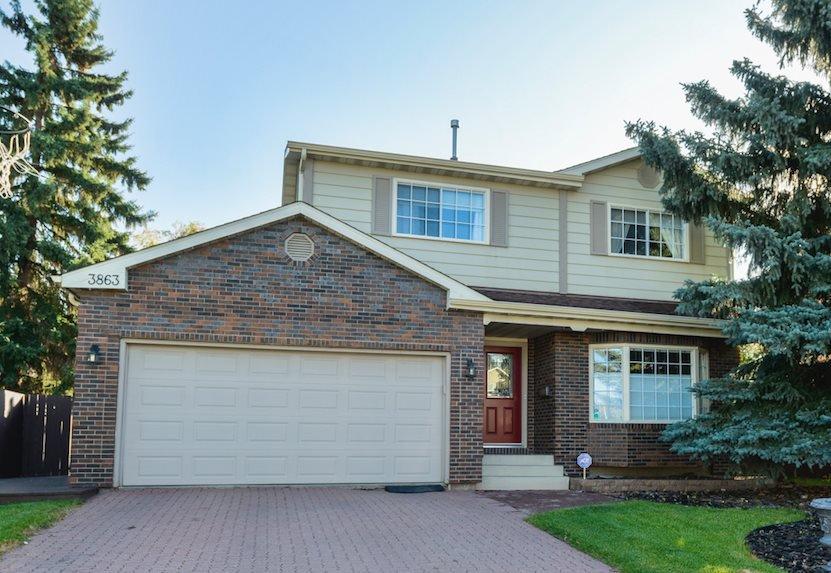 Main Photo: 3863 51 Street in Edmonton: Zone 29 House for sale : MLS®# E4171569