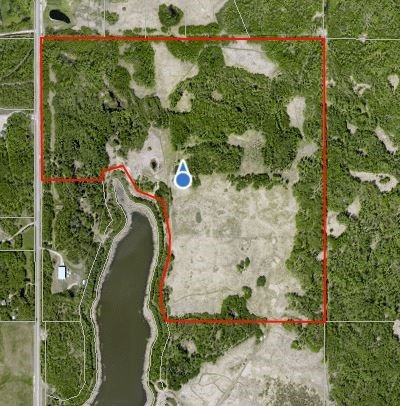 Main Photo: Hwy 14 Range Road 223: Rural Strathcona County Rural Land/Vacant Lot for sale : MLS®# E4182334