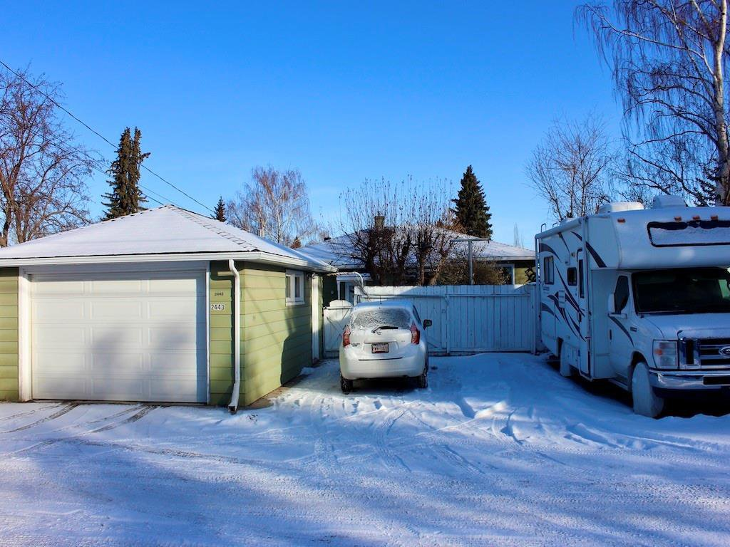 Photo 26: Photos: 2443 23 Street NW in Calgary: Banff Trail Detached for sale : MLS®# C4280626