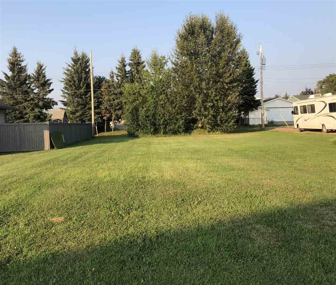 Main Photo: 5109 2 Street: Boyle Vacant Lot for sale : MLS®# E4184877