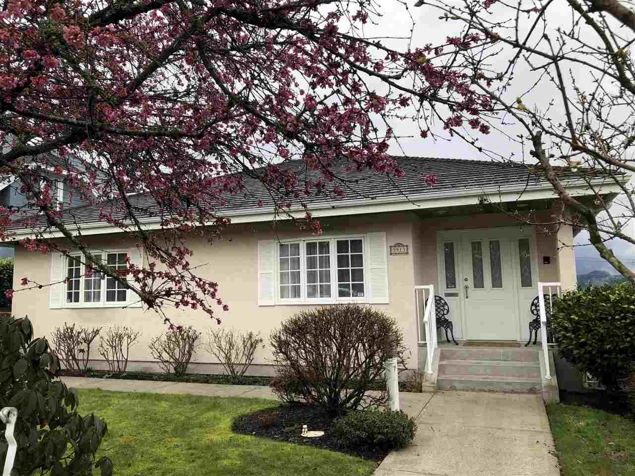 "Main Photo: 3913 TRINITY Street in Burnaby: Vancouver Heights House for sale in ""Vancouver Heights"" (Burnaby North)  : MLS®# R2443031"