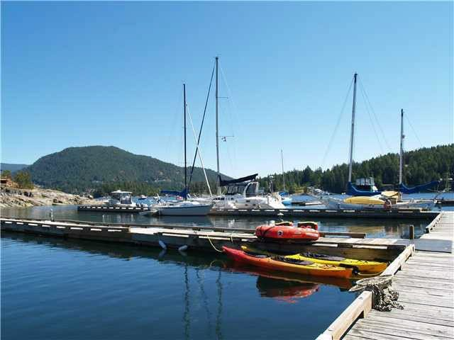 "Photo 12: Photos: LOT 25 4622 SINCLAIR BAY Road in Pender Harbour: Pender Harbour Egmont Land for sale in ""FARRINGTON COVE"" (Sunshine Coast)  : MLS®# R2454744"