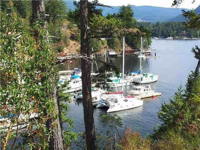 "Photo 2: Photos: LOT 25 4622 SINCLAIR BAY Road in Pender Harbour: Pender Harbour Egmont Land for sale in ""FARRINGTON COVE"" (Sunshine Coast)  : MLS®# R2454744"