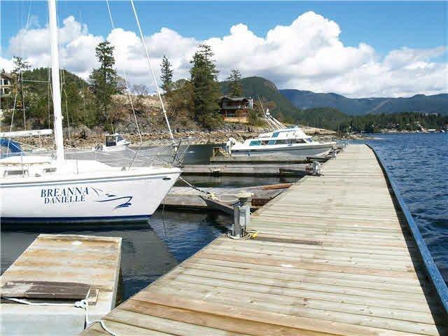 "Photo 3: Photos: LOT 25 4622 SINCLAIR BAY Road in Pender Harbour: Pender Harbour Egmont Land for sale in ""FARRINGTON COVE"" (Sunshine Coast)  : MLS®# R2454744"