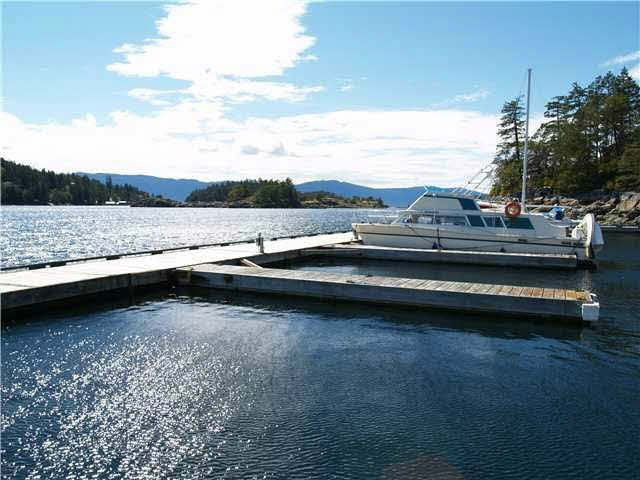 "Photo 11: Photos: LOT 25 4622 SINCLAIR BAY Road in Pender Harbour: Pender Harbour Egmont Land for sale in ""FARRINGTON COVE"" (Sunshine Coast)  : MLS®# R2454744"