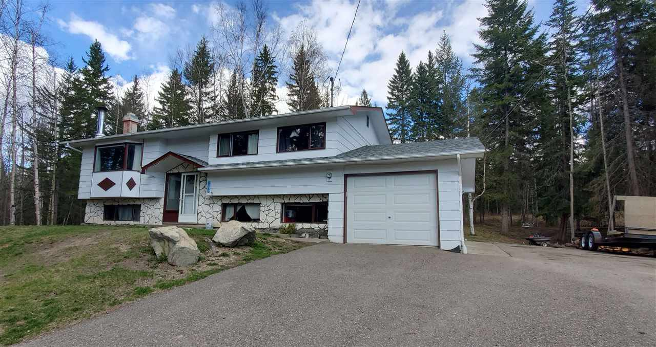 "Main Photo: 14140 ATHABASCA Drive in Prince George: Buckhorn House for sale in ""BUCKHORN"" (PG Rural South (Zone 78))  : MLS®# R2457791"