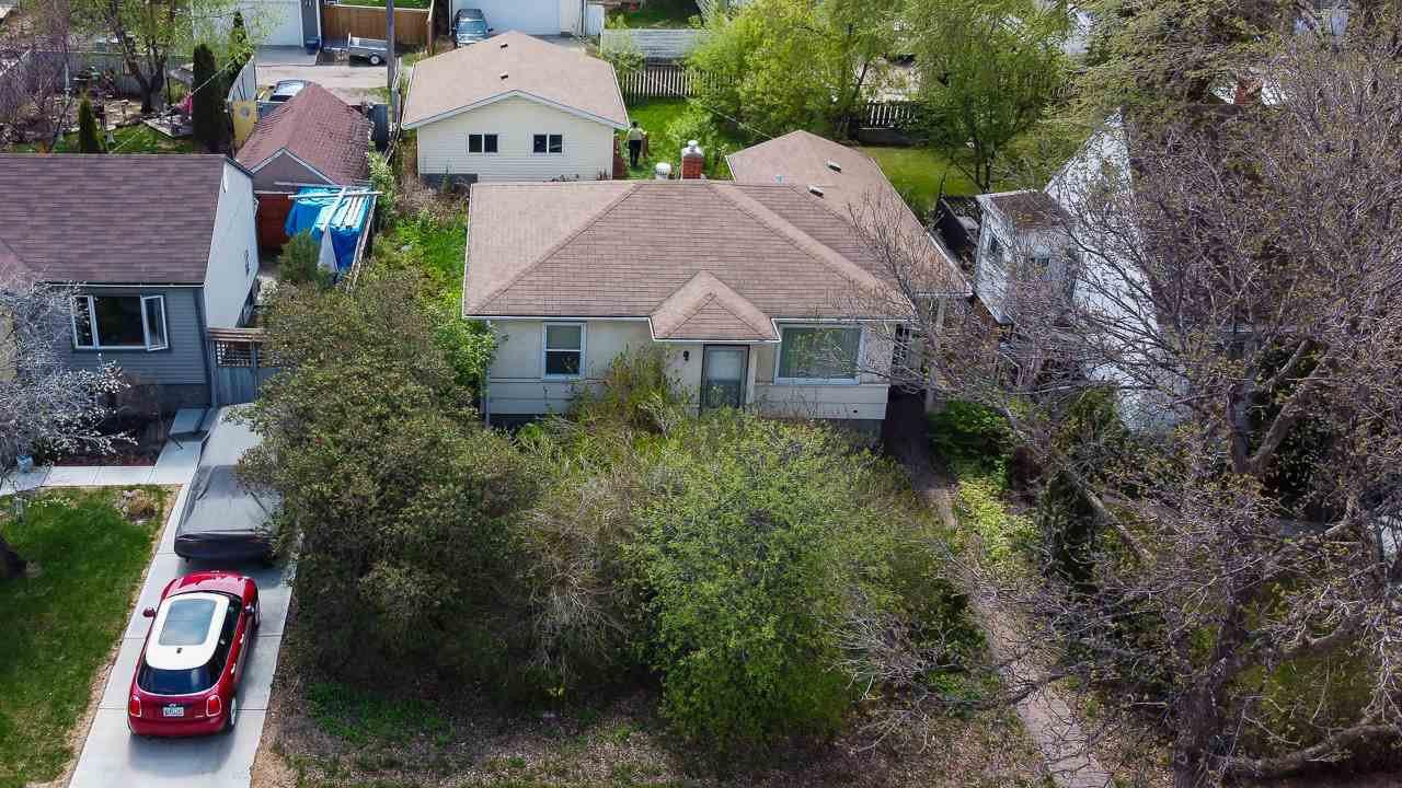 Main Photo: 10961 76 Avenue in Edmonton: Zone 15 House for sale : MLS®# E4198136