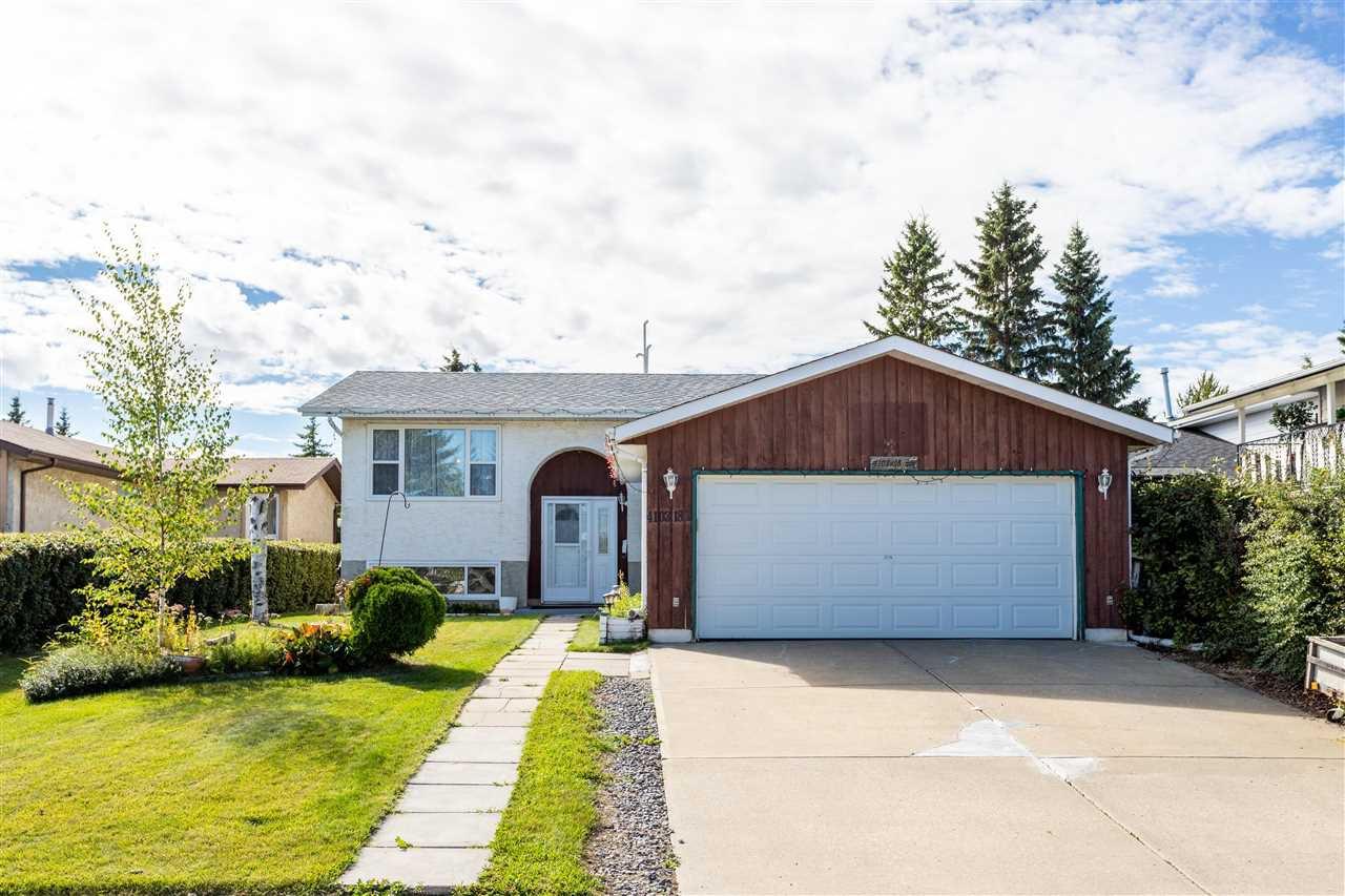 Main Photo: 4103 18 Avenue in Edmonton: Zone 29 House for sale : MLS®# E4213630