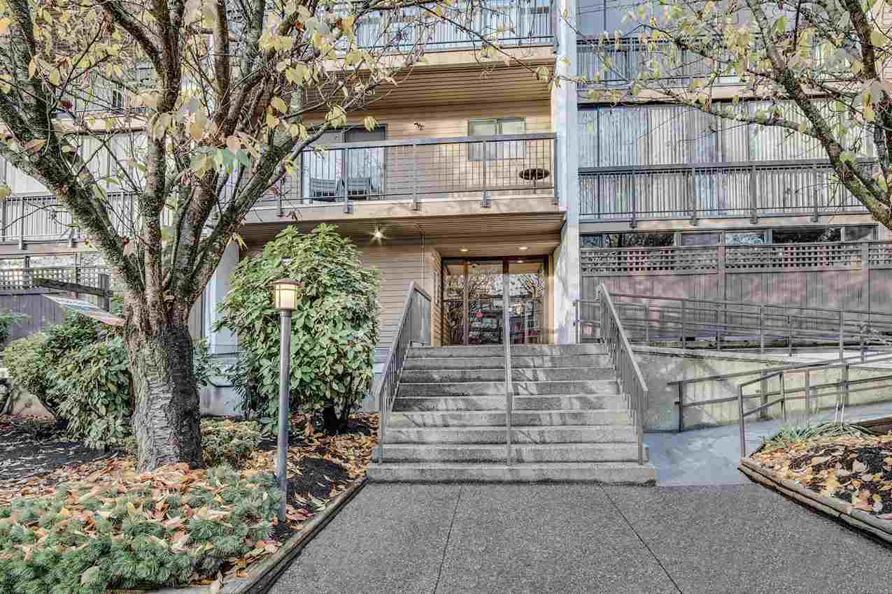"Main Photo: 102 2245 WILSON Avenue in Port Coquitlam: Central Pt Coquitlam Condo for sale in ""MARY HILL PLACE"" : MLS®# R2517415"