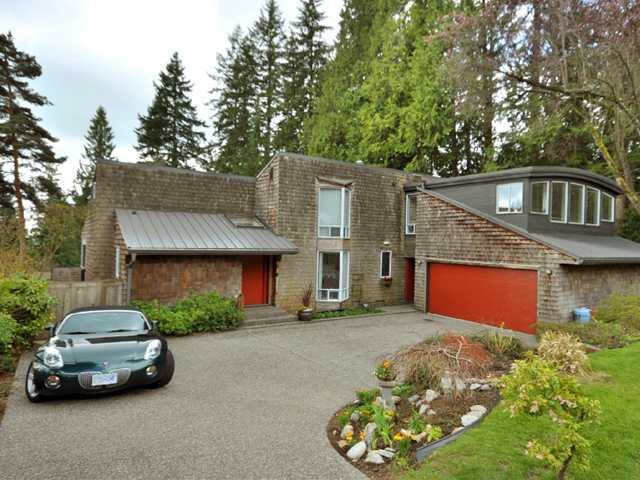 Main Photo: 1457 DEMPSEY RD in North Vancouver: Lynn Valley House for sale : MLS®# V885443