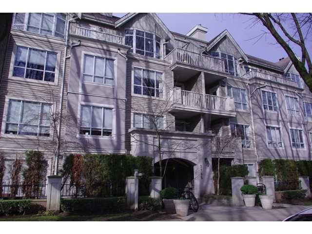 "Main Photo: #201- 2755 Maple St in Vancouver: Kitsilano Condo  in ""DAVENPORT LANE"" (Vancouver West)"