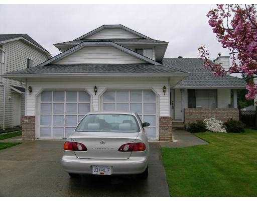 Main Photo: 22925 125A AV in Maple Ridge: East Central House for sale : MLS®# V586334