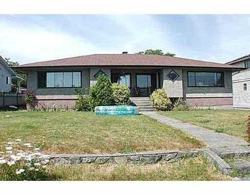 Main Photo: 6111 6113 PEARL AV in Burnaby: Forest Glen BS House Duplex for sale (Burnaby South)  : MLS®# V586582