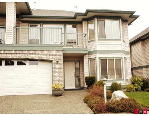 "Main Photo: 39 31517 SPUR Avenue in Abbotsford: Abbotsford West Townhouse for sale in ""VIEWPOINT"" : MLS®# F2729037"