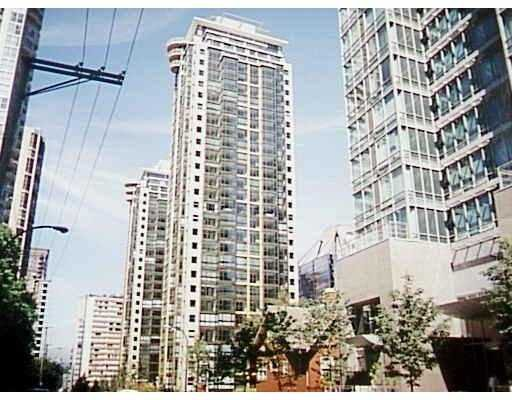 "Main Photo: 1909 1331 ALBERNI ST in Vancouver: West End VW Condo for sale in ""THE LIONS"" (Vancouver West)  : MLS®# V545184"