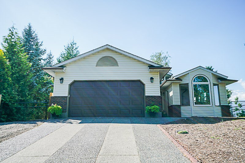Main Photo: 8585 PRIMROSE DRIVE in : Chilliwack Mountain House for sale (Chilliwack)  : MLS®# R2199658