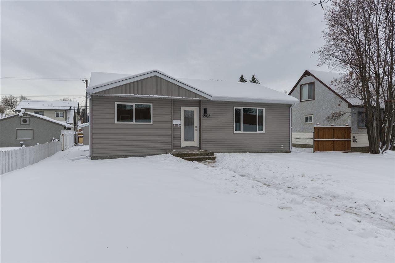 Main Photo: 13023 124 Avenue in Edmonton: Zone 04 House for sale : MLS®# E4184722