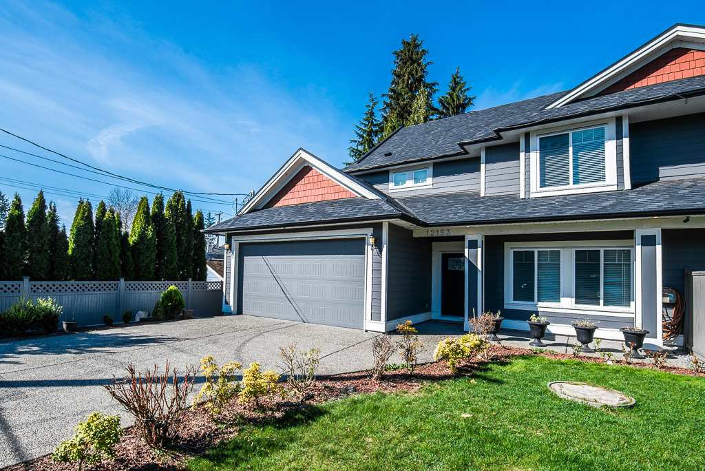 "Main Photo: 12153 214 Street in Maple Ridge: West Central House for sale in ""West Maple Ridge"" : MLS®# R2441269"