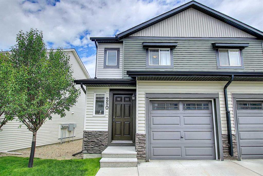 Main Photo: 250 PANTEGO Lane NW in Calgary: Panorama Hills Row/Townhouse for sale : MLS®# A1014193