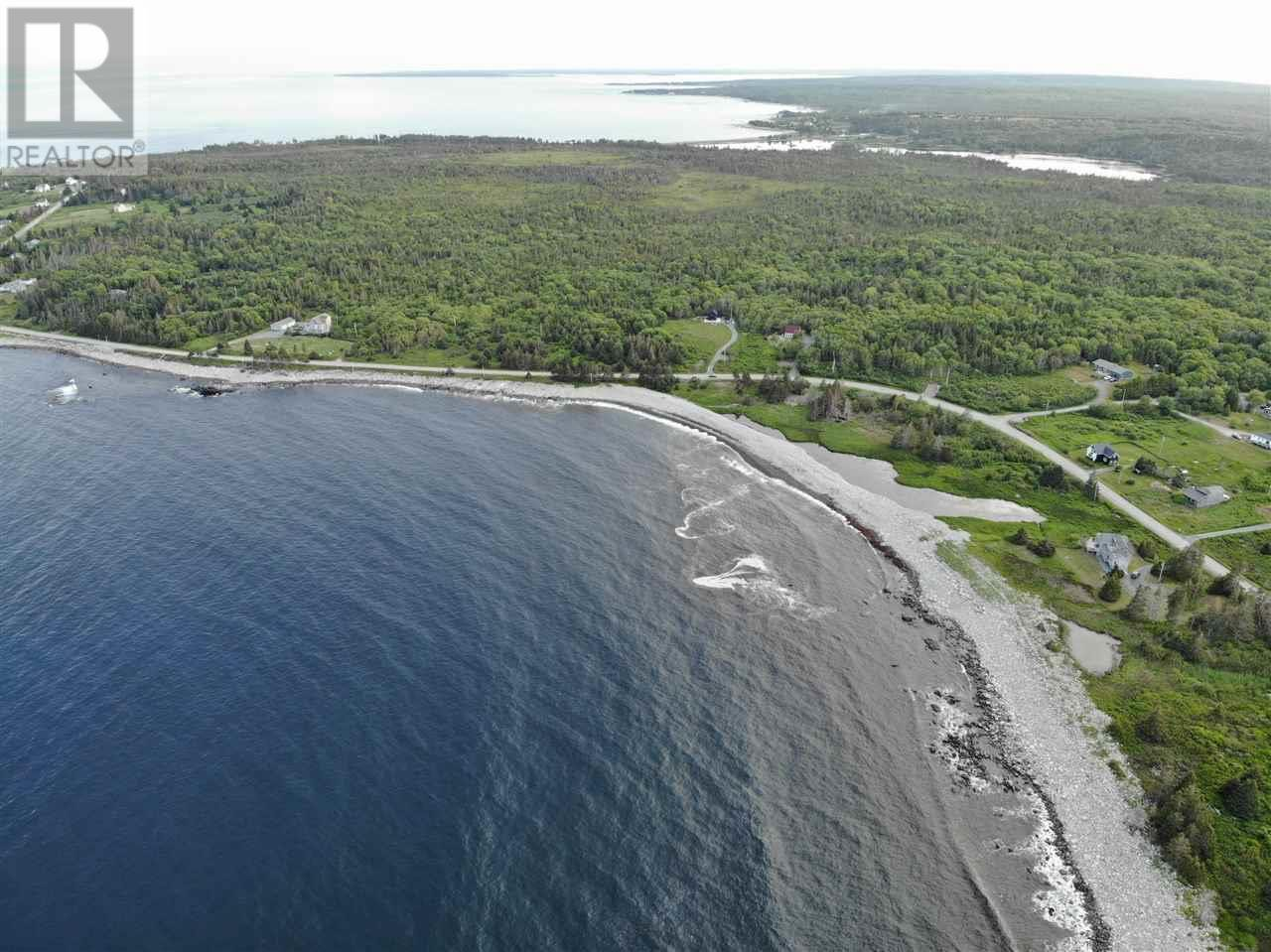 Main Photo: Lot Shore Road in Western Head: Vacant Land for sale : MLS®# 202014236