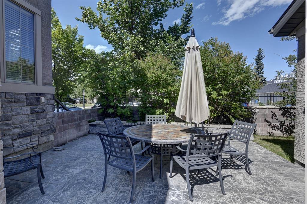 Main Photo: 5604 HENWOOD Street SW in Calgary: Garrison Green Detached for sale : MLS®# A1020046