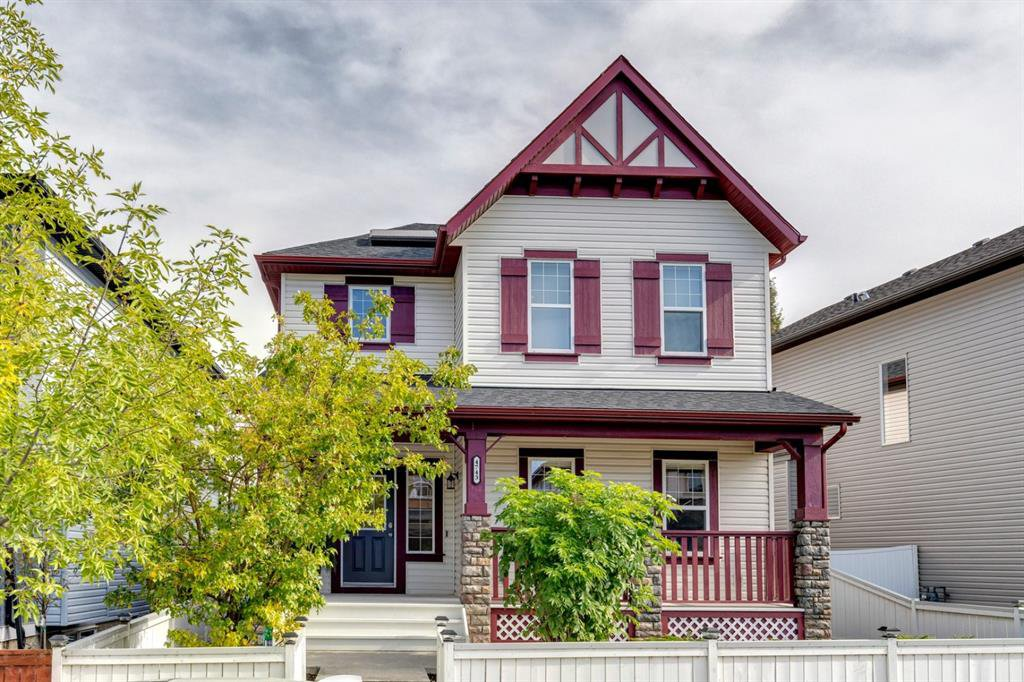 Main Photo: 4743 ELGIN Avenue SE in Calgary: McKenzie Towne Detached for sale : MLS®# A1036240