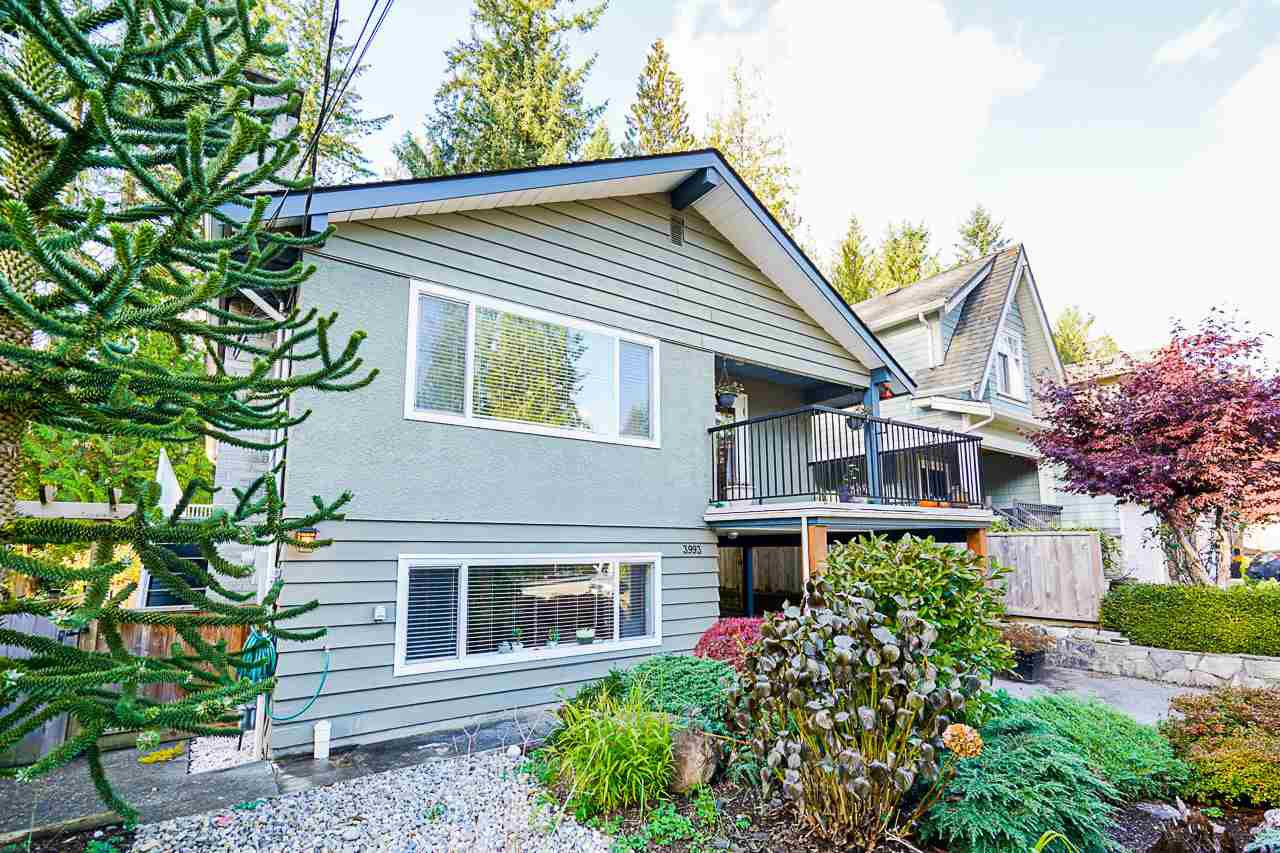 Main Photo: 3993 LYNN VALLEY Road in North Vancouver: Lynn Valley House for sale : MLS®# R2514212